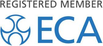 Registered ECA Member
